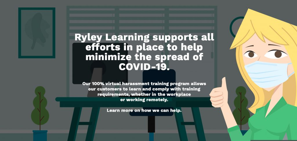 Ryley Learning and COVID-19