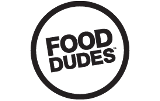 Food Dudes logo
