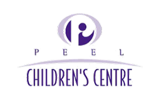 Peel Children's Centre logo